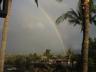 Rainbow from Maui Mana Kai 215 Lanai
